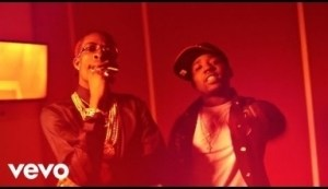 Video: YFN Lucci - Exactly How It Was (feat. Rich Homie Quan)